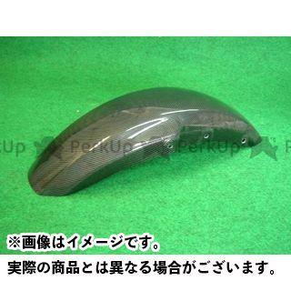 スティングR&D ZRX1100 ZRX1100用カーボン製フロントフェンダー(カーボン) カラー:平織り スティングアールアンドディー