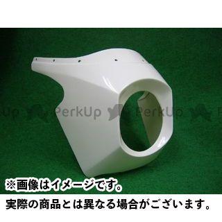 スティングR&D Z1-R Z1R用FRP製ビキニアッパー カラー:ホワイト スティングアールアンドディー