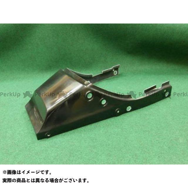 スティングR&D GPZ1100 GPZ750 GPz1100/750用FRP製テールカウル(黒)  スティングアールアンドディー