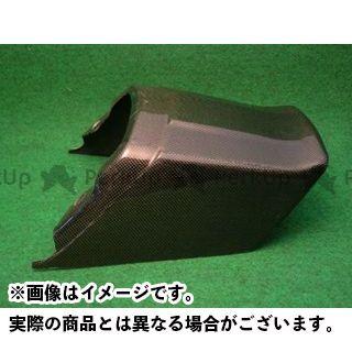 スティングR&D Z1100GP Z1100GP用カーボン製テールカウル スティングアールアンドディー