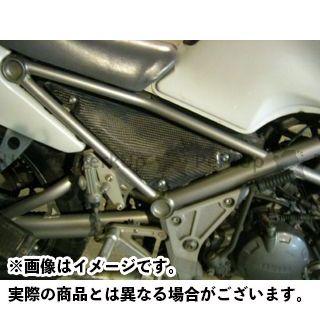 スティングR&D R1-Z R1-Z用カーボン製サイドカバー(カーボン) スティングアールアンドディー