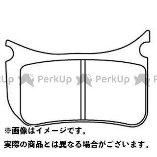 【エントリーで更にP5倍】ベルリンガー 汎用 ブレーキパッド 4POT ラジアル BERINGER