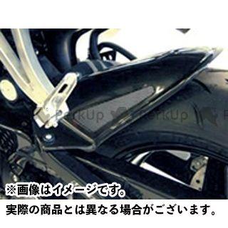 パワーブロンズ 隼 ハヤブサ メッシュド・インナーフェンダー M 左右サイドメッシュ カラー:ブラック/シルバー Powerbronze