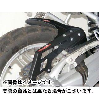 パワーブロンズ R1200GS メッシュド・インナーフェンダー ブラック(ノンメッシュ) Powerbronze