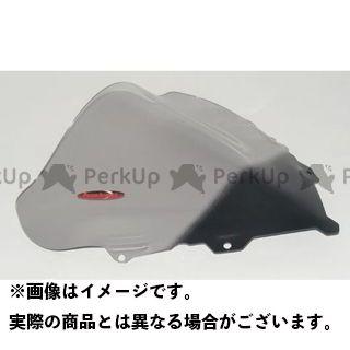 パワーブロンズ K1200S K1300S エアフロー・スクリーン カラー:ライトスモーク Powerbronze