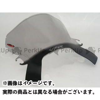 パワーブロンズ VFR1200F エアフロー・スクリーン カラー:ライトスモーク Powerbronze