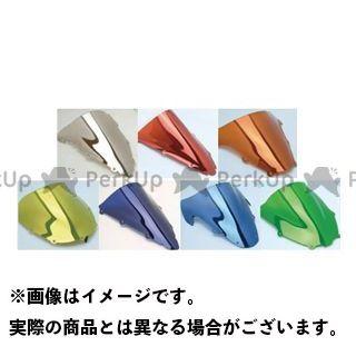 パワーブロンズ XJ6ディバージョンF スクリーン関連パーツ エアフロー・スクリーン イリジウムレッド