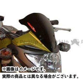 パワーブロンズ CB1000R ネイキッド・スクリーン カラー:スモーク Powerbronze