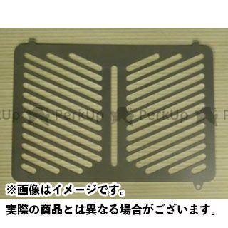 パワーブロンズ ZRX1100 ZRX1200R ラジエター ラジエター/クーラーカバー