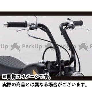 【エントリーで最大P21倍】シフトアップ モンキー 7cmアップタイプ セパレートハンドル(メッキ) SHIFTUP