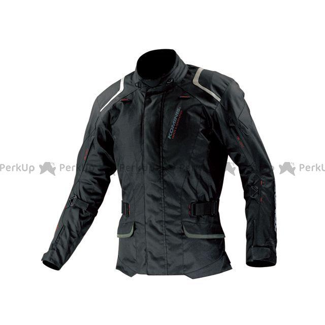 超美品の 送料無料 コミネ JK-587 KOMINE KOMINE ジャケット ブラック JK-587 プロテクトウィンタージャケット-タガ ブラック 2XL, ミスミチョウ:f8ba080b --- pokemongo-mtm.xyz