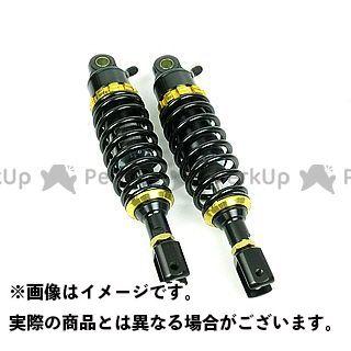 RFY マグザム 窒素ガス封入式ローダウンリアショック カラー:ブラック/ゴールド アールエフワイ