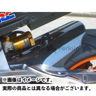 クレバーウルフ CBR1000RRファイヤーブレード リアフェンダー 材質:カーボン平織 CLEVERWOLF