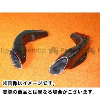 クレバーウルフ GSX-R1000 エアーダクト 材質:カーボン平織 CLEVERWOLF