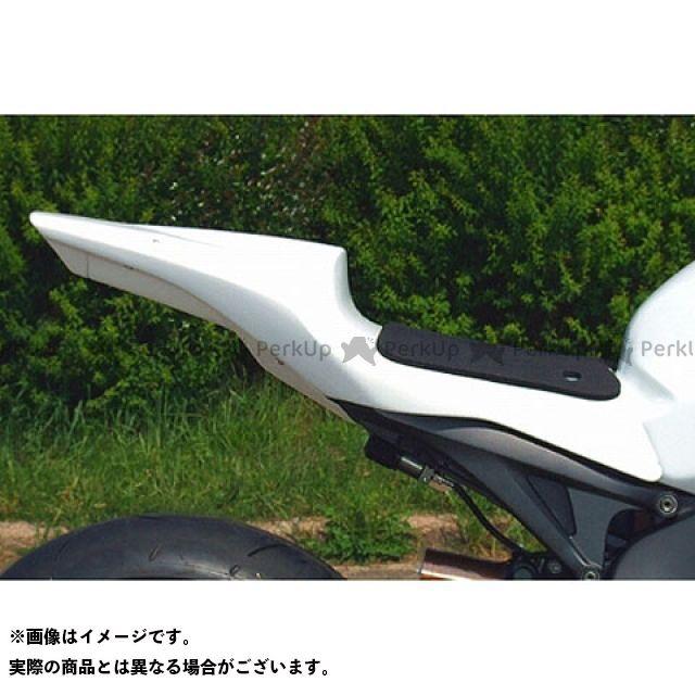 クレバーウルフ CBR1000RRファイヤーブレード シートカウル(ノーマルシートレール用)  CLEVERWOLF