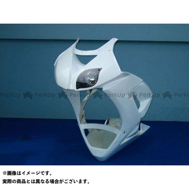 クレバーウルフ ニンジャZX-10R スクリーン(クリア) CLEVERWOLF