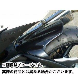 クレバーウルフ GSX-R1000 リヤフェンダー 材質:黒FRP CLEVERWOLF