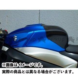 【無料雑誌付き】クレバーウルフ GSX-R1000 タンクパッド(ストリート用) CLEVERWOLF