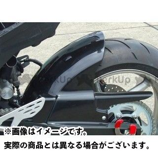 クレバーウルフ YZF-R1 リヤフェンダー(ストリート用) 材質:カーボン平織 CLEVERWOLF