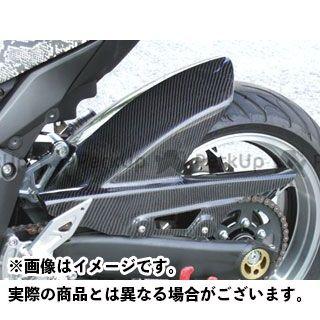 クレバーウルフ ニンジャ1000・Z1000SX Z1000 リヤフェンダー 材質:黒FRP CLEVERWOLF