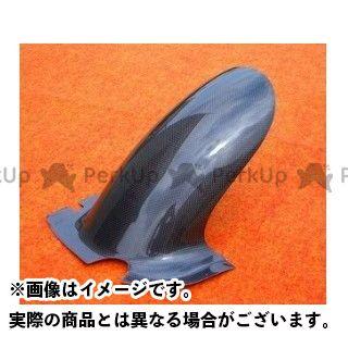 クレバーウルフ RGV250ガンマ リヤフェンダー 材質:黒FRP CLEVERWOLF