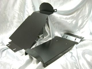 【02P03Dec16】 AMC GPZ900R 【送料無料】 (黒) テールカウル内に小物入れが出来ます 大容量アルミフェンダーレスキット ブラック リヤ17インチカスタム車専用
