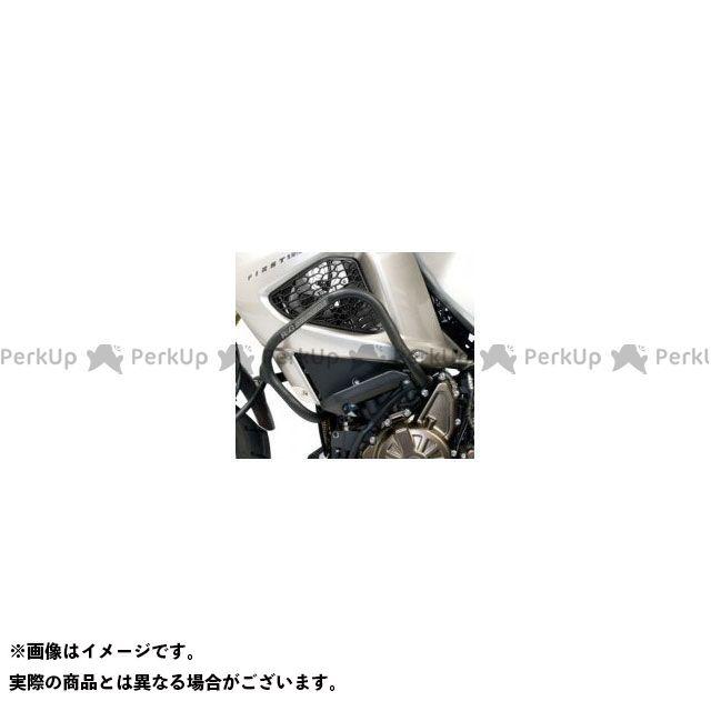 R&G XT1200Zスーパーテネレ アドベンチャーバー(ブラック) アールアンドジー
