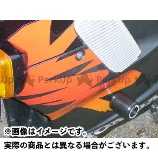 【無料雑誌付き】R&G NSR125F クラッシュプロテクター カラー:ホワイト アールアンドジー