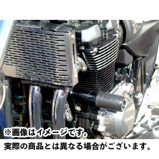 R&G GSX1400 クラッシュプロテクター カラー:ブラック アールアンドジー