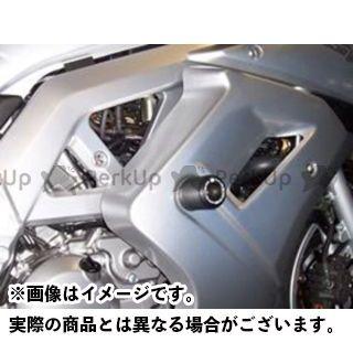 送料無料 R&G SV650 スライダー類 クラッシュプロテクター(ブラック)