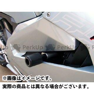 送料無料 R&G RST1000フツーラ スライダー類 クラッシュプロテクター(ブラック)