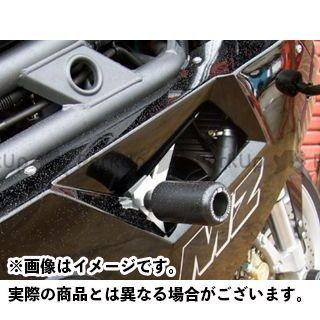 【エントリーで最大P21倍】R&G 1000S クラッシュプロテクター(ブラック) アールアンドジー