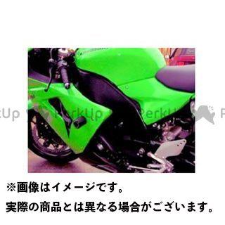R&G ニンジャZX-10R クラッシュプロテクター カラー:ブラック アールアンドジー