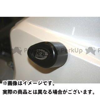送料無料 R&G アールアンドジー スライダー類 クラッシュプロテクター ブラック
