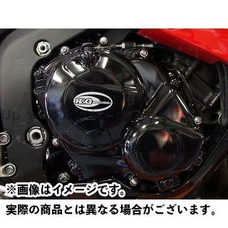 R&G CBR600RR クランクケースカバー(右側) アールアンドジー