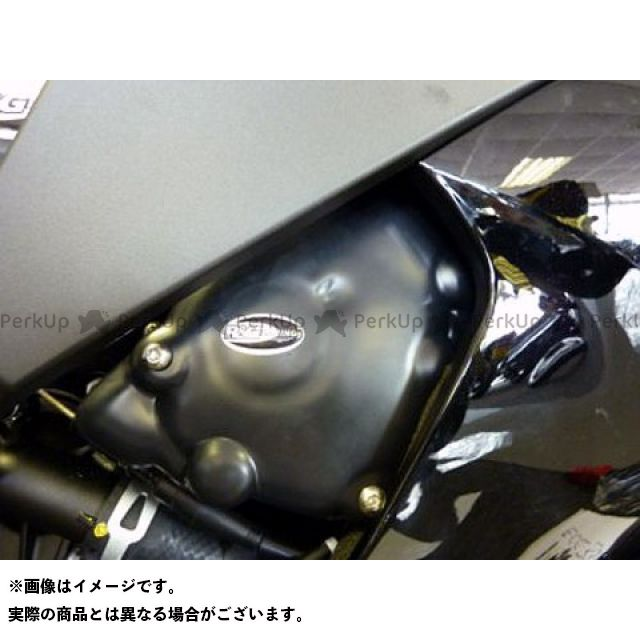 R&G YZF-R6 オイルポンプカバー(右側) アールアンドジー