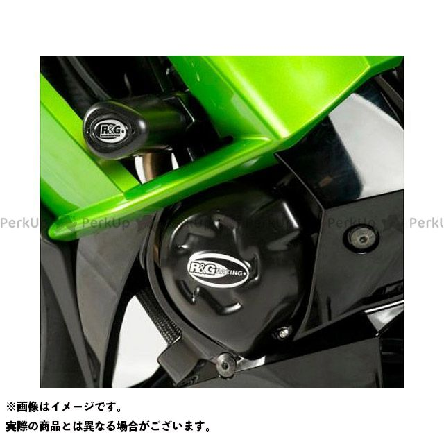 R&G ニンジャ1000・Z1000SX ヴェルシス1000 Z1000 ジェネレーターカバー(左側) アールアンドジー