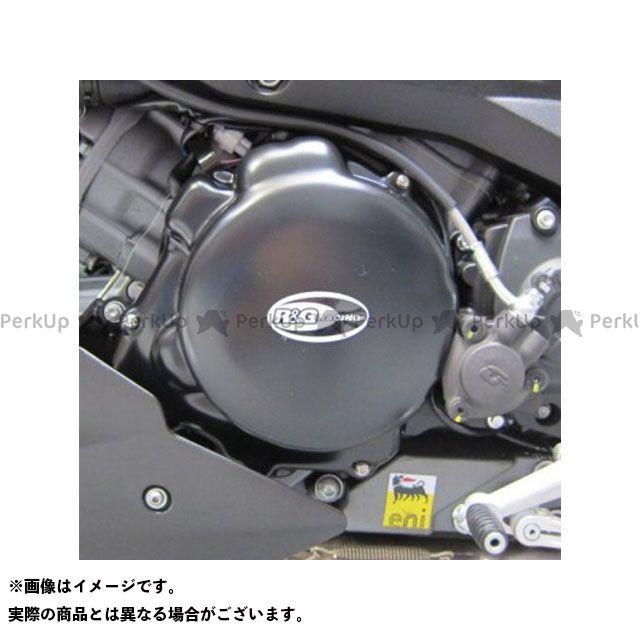 送料無料 R&G カポノルド1200トラベルパック エンジンカバー関連パーツ ジェネレーターカバー(左側)