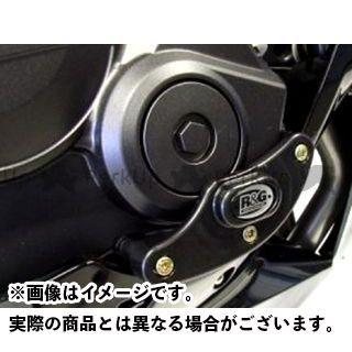 R&G CBR600RR エンジンケーススライダー(ブラック/右) アールアンドジー