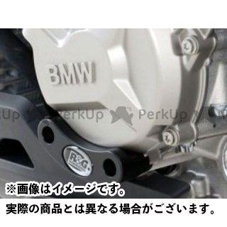 【エントリーで最大P23倍】R&G S1000XR エンジンケーススライダー 左サイド(ブラック) アールアンドジー