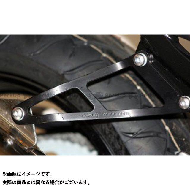 送料無料 R&G CBR900RRファイヤーブレード その他マフラーパーツ エキゾーストハンガー(ブラック)