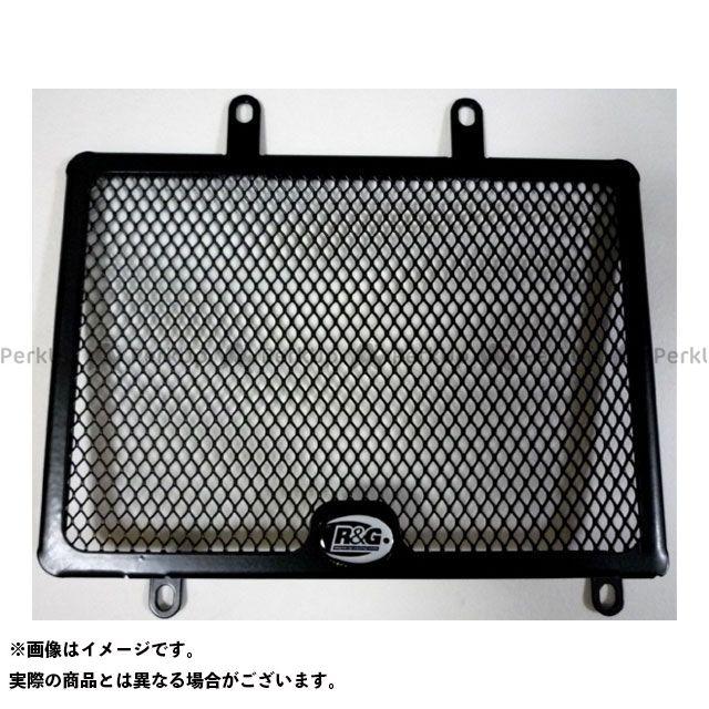 R&G 390デューク ラジエーターガード(ブラック) アールアンドジー