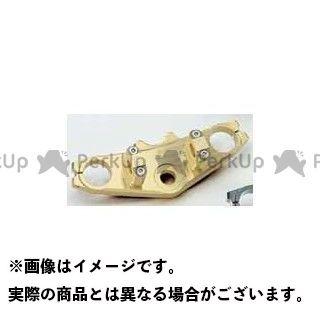 アントライオン CBR1100XXスーパーブラックバード トップブリッジ(ミルタイプ) カラー:シルバー ant lion