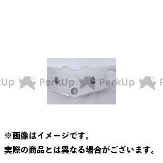 アントライオン ZRX1100 ZRX1100- トップブリッジ(ミルタイプ) カラー:シルバー ant lion