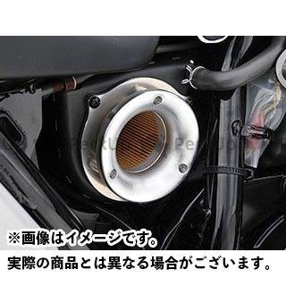 ヤマモトレーシング CB1300スーパーフォア(CB1300SF) キャブレター関連パーツ CB1300SF SPEC-A エアークリーナーファンネル