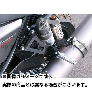 【エントリーで更にP5倍】ヤマモトレーシング CB1300スーパーフォア(CB1300SF) CB1300SF SPEC-A アップタイプタンデムステップ YAMAMOTO RACING