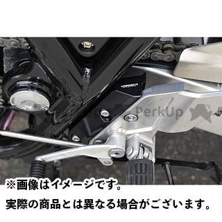 【エントリーで更にP5倍】ヤマモトレーシング CB1300スーパーフォア(CB1300SF) CB1300SF SPEC-A ステップブラケット カラー:ブラック YAMAMOTO RACING