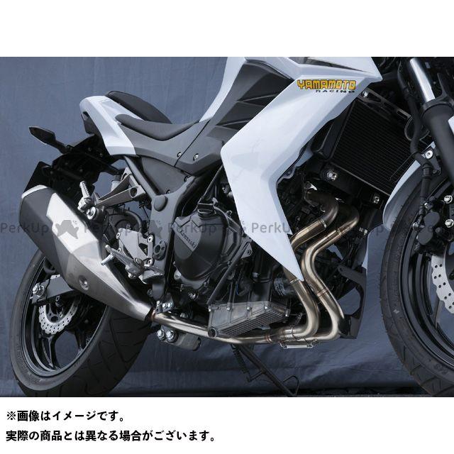 ヤマモトレーシング Z250 マフラー本体 Z250 SPEC-A EX ASSY