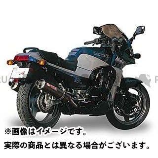 【エントリーで更にP5倍】ヤマモトレーシング ニンジャ900 GPZ900R SPEC-A スリップオン サイレンサー 仕様:カーボン YAMAMOTO RACING
