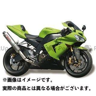 ヤマモトレーシング ニンジャZX-10R ZX-10R SPEC-A スリップオン サイレンサー チタン YAMAMOTO RACING